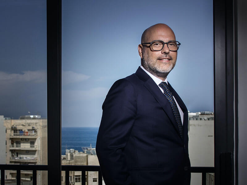 Gianluigi Montagner - Framont & Partners Management